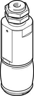 DHEB-63-E-D-S-P (1320786) BALGGREIFER Bau-größe:63 Hub des Balges:25,0mm Einbaulage:beliebig