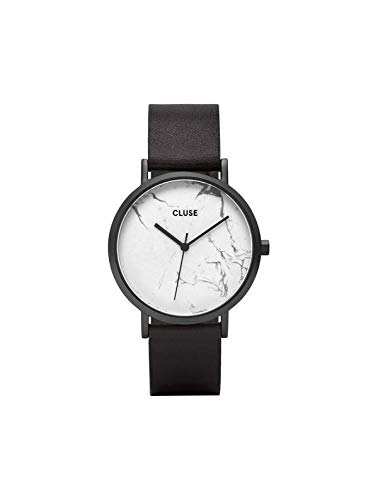 Cluse Reloj Cuero y Cuarzo