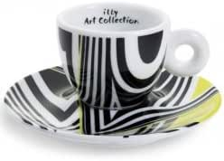 illy espresso cup Pedro Almodovar: Amazon.co.uk: Kitchen & Home