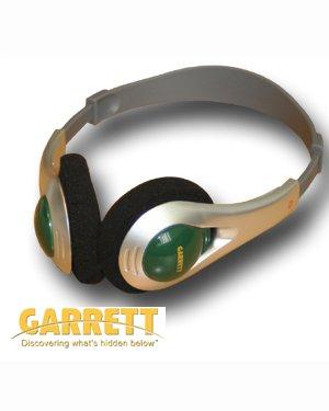 Professioneller GARRETT TreasureSound Kopfhörer PN 1612500 für Metalldetektoren