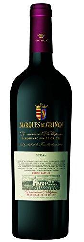 Marques de Griñon syrah - Vino Rosso