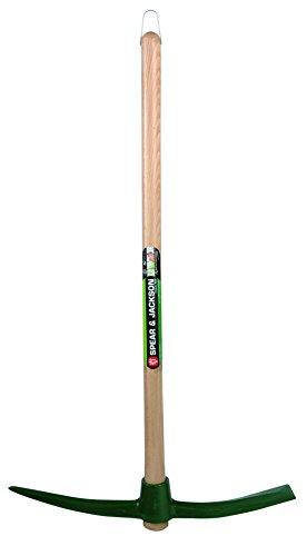 Spear & Jackson 36702 Pioche Terrassière 2,5kg EM 90 cm