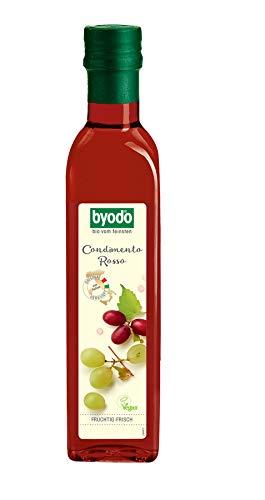 Byodo Bio Condimento Rosso 0,5 l