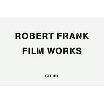 Robert Frank film works