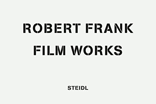 Robert Frank film works