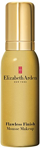 Elizabeth Arden Flawless Finish Foundation Mousse Make-Up Terra, 50 ml