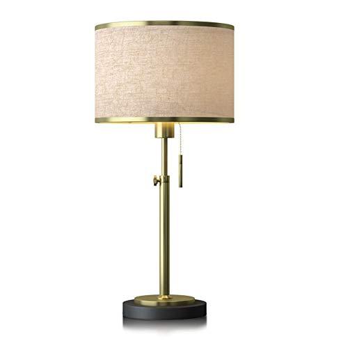 Mlimy Table américaine Lampe de Chevet Lampe de Table Simple