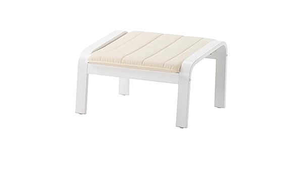 Zigzag Trading Ltd Ikea Poang Repose Pieds Blanc Ransta Naturel Amazon Fr Cuisine Maison