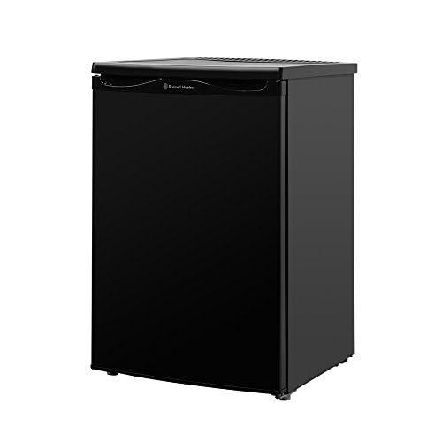 31fpWfIpTTL. SS500  - Russell Hobbs RHUCLF55B Black 55cm Wide Under Counter Freestanding Larder Fridge
