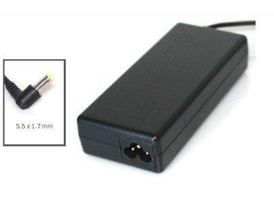 gehandelt Netzteil für Notebook Acer TravelMate 2410beige