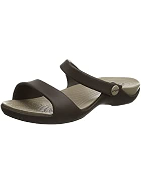 crocs Damen Cleo V Sandal WomenL