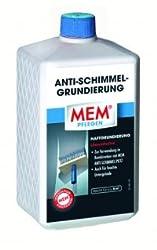 Mem Anti-schimmel-grundierung 5 I, 500249