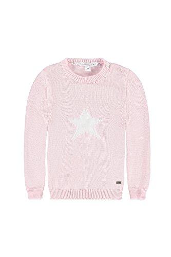 Bellybutton Kids Baby-Mädchen Pullover 1/1 Arm, Rosa (Cradle Pink|Rose 2994), 56 Preisvergleich
