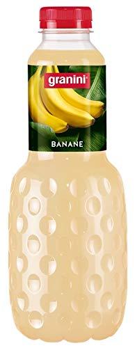Granini Bananen-Nektar, 6er Pack (6 x 1 l) Flasche
