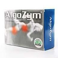 Synphonat AlgoZym - 60 comprimés