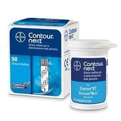 Contour Next Glicemia 50Str