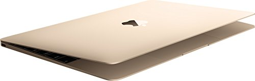 Apple Macbook MLHF2HN/A Laptop (Mac, 8GB RAM, 512GB HDD) Gold Price in India