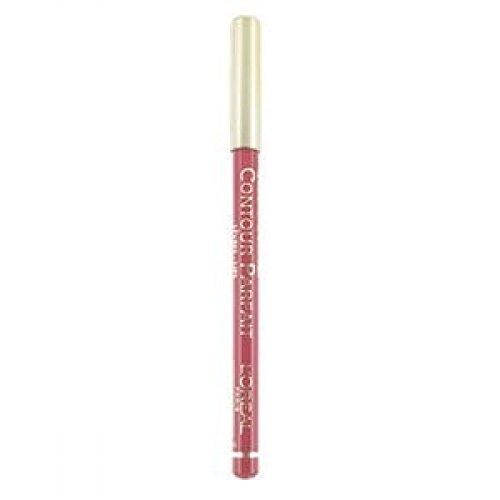 Crayon Contour des Lèvres Contour Parfait L'Oréal - 655 Rose Beige