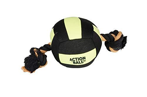Karlie Aqua Action Ball Aus Neopren in 2 Größen, ø 13 cm und 18 cm