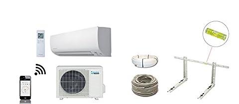 Daikin Professional Wandklimageräte Set FTXS35K Klimaanlage 3,5 kW A++ / A++