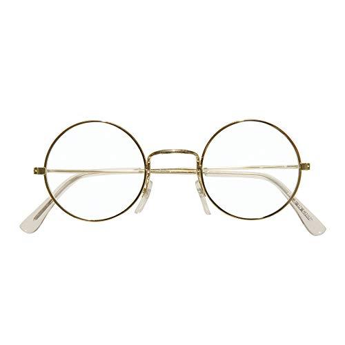 Opa Kostüm Bis - Widmann - Weihnachtsmann Brille