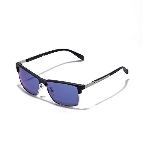 MJ Glasses Sonnenbrillen Polarisierter traditioneller Autofahrer polarisiertes Licht, B
