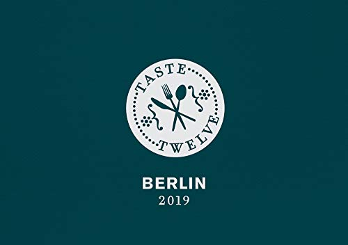 TasteTwelve Berlin Restaurantführer 2019