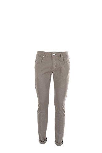 Pantalone Uomo Camouflage 30 Grigio Ai16pcup002eb Autunno Inverno 2016/17