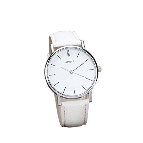 familizo-unisex-retro-design-leather-band-analog-alloy-quartz-wrist-watch-white