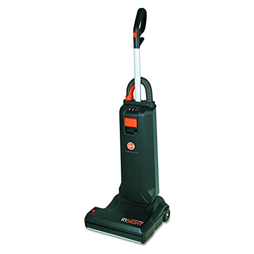 Hoover ch50102 insight-quiet Industrial vertical, 10 Amp, 20 lb.,...