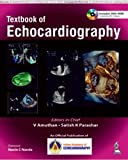 Textbook Of Echocardiography