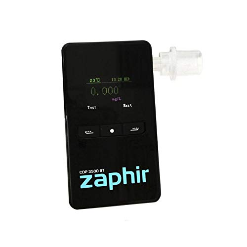 Ethylotest électronique Bluetooth