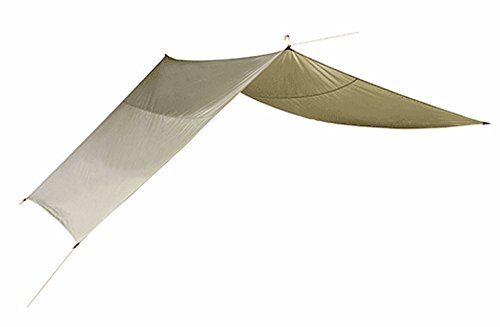 Nordisk Kari 12 m² - 300x400cm - Tarp / Sonnensegel
