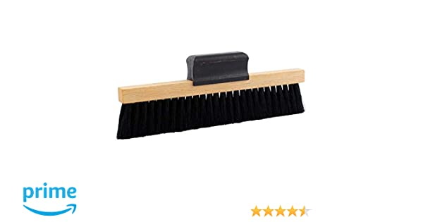 Pro Vinyl Anti Static Carbon Fibre Record Cleaning Brush With Hanging Handle