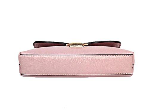 Sacchetto Di Spalla Messenger Bag Busta Pochette Ladies Borse Delle Borse Green