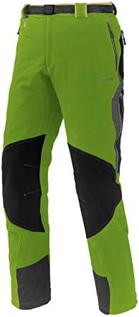 Trangoworld pc007175 – – – 4L4 – 2 x Pantaloni Lungo, Uomo, verde Grigio (Antracite), 2 x l | Acquista  | Promozioni speciali alla fine dell'anno  eb9b81