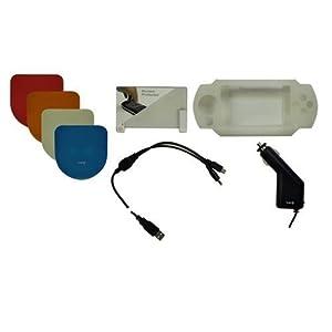 PSP – Solution Pack