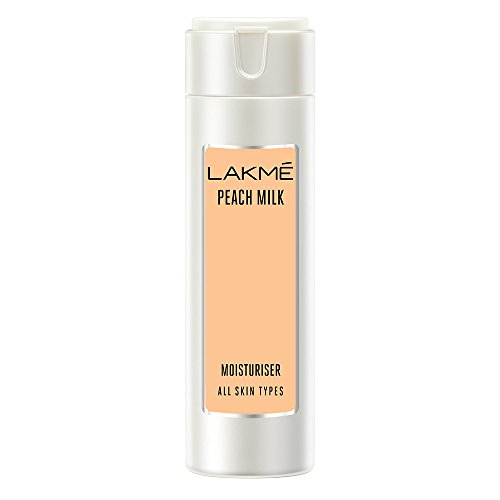 Lakme Peach Milk Moisturizer Body Lotion 60ml