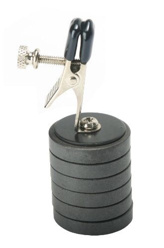 Master Series Nipple Clip with Magnet Weights