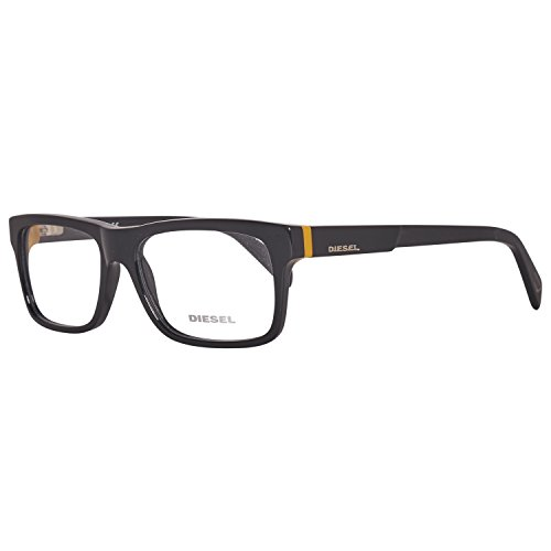 Diesel DL5071 C55 001 (shiny black / ) Brillengestelle