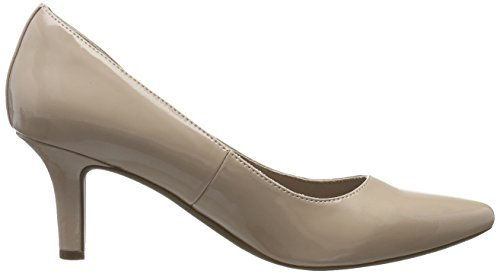 Rockport Damen Sharna Shasmeen Pumps Beige (Warm Taupe)
