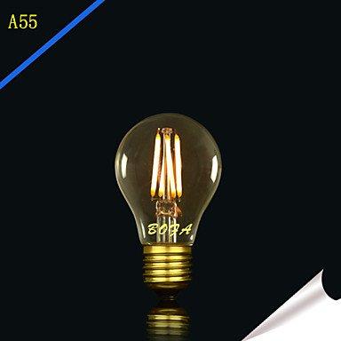 3-wege-kühlschrank (FDH 3w Edison Ball steil Licht Wiederherstellen der alten Wege 110-240V LED)