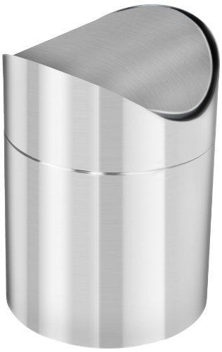 Poubelle inox achat vente de poubelle pas cher - Mini poubelle salle de bain ...