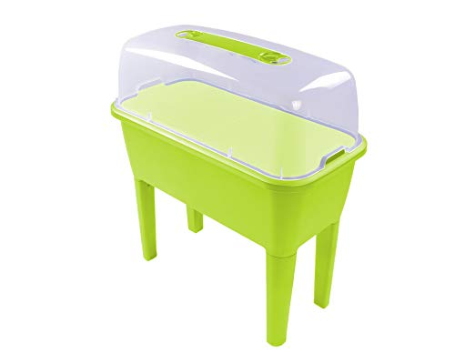 Deckel Green Basics