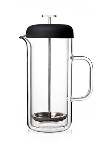 VIVA scandinavia Kaffeemaschine doppelwandig Kolben
