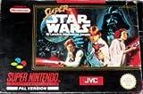 Super Star Wars - Super Nintendo SNES
