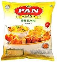 Pan Besan, 1 Kg
