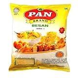 #8: Pan Besan, 1 Kg