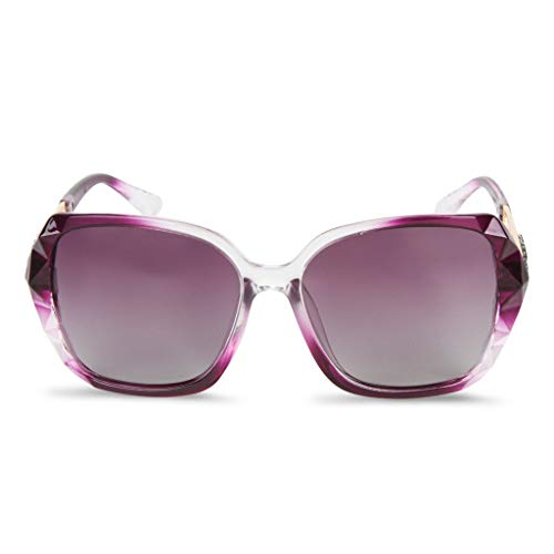 Auifor ☀High-End Damen Sonnenbrillen Sonnenbrillen Damenmode Polarisierter UV-Schutz