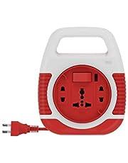 GM Modular 3040-Square 2 Pin Flex Box, 5 Meter,Red and White